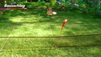 Mario Tennis Aces - gamescom 2018 Diddy Kong Trailer