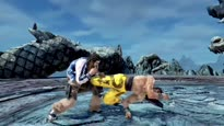 Tekken 7 - Lei Character Trailer