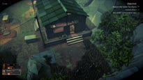 Jagged Alliance: Rage! - Release Date Gameplay Trailer
