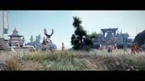 Black Desert Online - Drieghan Zone Overview Trailer