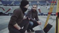 Pro Evolution Soccer 2019 - Schalke Stadium Scan Trailer