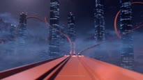 Rocket League - Hot Wheels: Triple Threat DLC Trailer