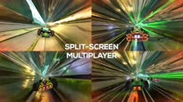 GRIP: Combat Racing - Splitscreen Trailer