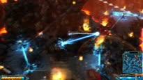 X-Morph: Defense - Last Bastion DLC Trailer