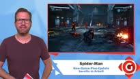 Gameswelt News - Sendung vom 11.09.2018