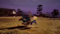 Jump Force: Unite to Fight - Killua, Kurapika, Yusuke & Toguro Trailer