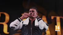 WWE 2K19 - The Phenomenal One Gameplay Trailer