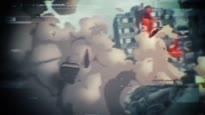 God Eater 3 - TGS 2018 Opening Movie Teaser Trailer