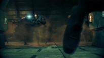 Warframe - Switch Release Date Trailer
