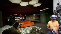 Das neue Must-Play für PlayStation VR? - Felix zockt Firewall Zero Hour