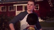Life is Strange 2 - Sean Character Teaser Trailer