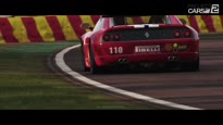 Project CARS 2 - Ferrari Essentials Trailer