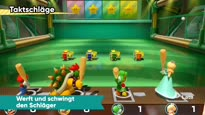 Super Mario Party - Overview Trailer