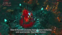Dungeons 3 - Clash of Gods DLC Trailer