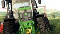 Landwirtschafts-Simulator 19 - Feldarbeit Gameplay Trailer
