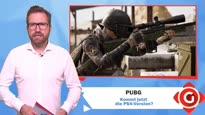Gameswelt News - Sendung 20.09.2018