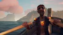 Sea of Thieves - Forsaken Shores DLC Trailer