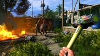 Dying Light: Bad Blood - Steam Early Access Launch Trailer