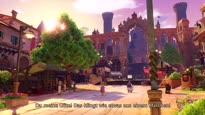 Dragon Quest XI: Echoes Of An Elusive Age - Eine wiedergeborene Legende Launch Trailer