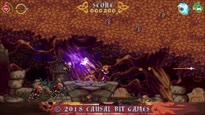 Battle Princess Madelyn - Arcade Mode Teaser Trailer