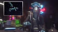 Rebel Galaxy Outlaw - PAX West 2018 PSA From Sandar D'Truz Trailer