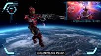 Space Junkies - Weltraum-Training #6: Plasma Rifle