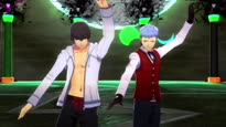Persona 5: Dancing in Starlight - DLC Trailer