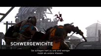For Honor - What is For Honor Overview Trailer