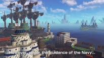 One Piece: World Seeker - TGS 2018 Meet the Resistance Trailer