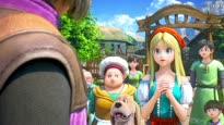 Mehr als nur ein klassisches J-RPG? - Video-Review zu Dragon Quest XI: Echoes Of An Elusive Age