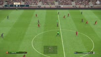 Gameplay of the Day: PES 2019 - 15 Minuten Gameplay zu PES 2019