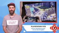 Gameswelt News - Sendung 21.09.2018