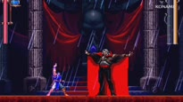 Castlevania Requiem: Symphony of the Night and Rondo of Blood - Announcement Trailer