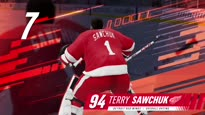 NHL 19 - Hockey Legends feat. Gretzky, Lemieux, Selanne Trailer