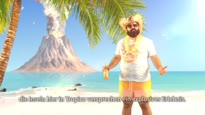 Tropico 6 - El Presidente Wants You Trailer