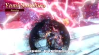 Black Clover: Quartet Knights - Launch Trailer