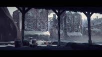 Frostpunk - The Fall of Winterhome Free DLC Trailer