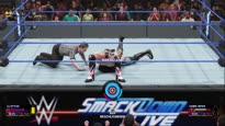 Gameplay of the Day: WWE 2K19 - 30 Minuten aus der Wrestling-Simulation