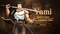 Black Clover: Quartet Knights - Yami Character Trailer