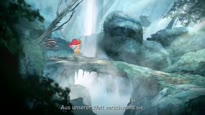 Child of Light - Switch Launch Trailer