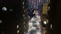 Spider-Man - Der Raubüberfall DLC Just the Facts Trailer