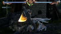 Gameplay of the Day: SoulCalibur VI - 24 Minuten aus dem Prügelspiel