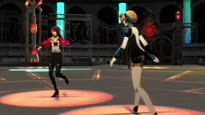 Persona 3: Dancing in Moonlight - Character Trailer