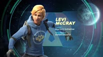 Starlink: Battle for Atlas - Levi McCray Piloten Trailer