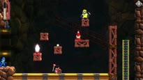 Der Blaue Bomber in Bestform - Video-Review zu Mega Man 11