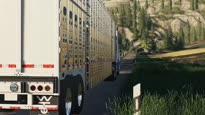 Landwirtschafts-Simulator 19 - Tending to Animals Gameplay Trailer
