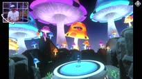 Rettet die Roboter! - VR-Zocksession zu Astro Bot: Rescue Mission