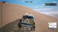 Gameplay of the Day: Dakar 18 - 15 Minuten Gameplay zu Dakar 18