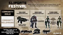 Quake Champions - Slipgate Festival Trailer