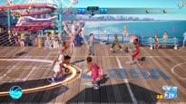 Gameplay of the Day: NBA 2K Playgrounds 2 - 27 Minuten Gameplay aus NBA 2K Playgrounds 2